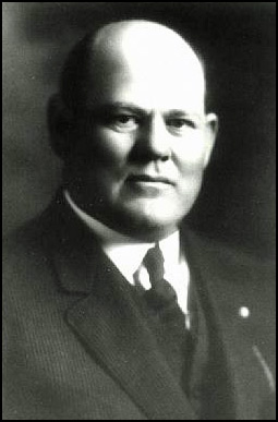 image of Clarence Berry