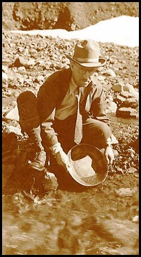 crawford panning for gold