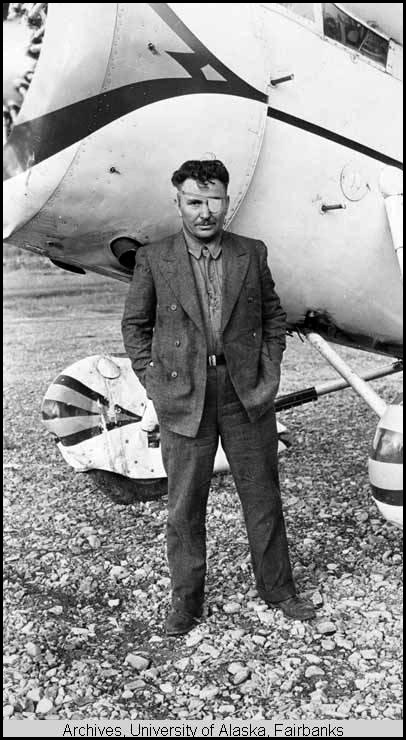 wiley post by plane