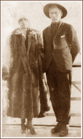 Gus and Ina Uotila